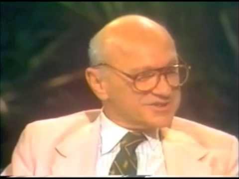 Milton Friedman Part I: Economics 101 | Glenn Beck