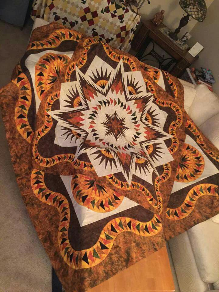53 Best Images About Paper Piecing On Pinterest Quilt