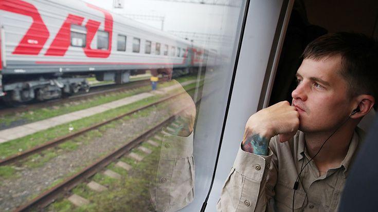 Теперь и пассажирские поезда идут в обход Украины  Подробнее в источнике: http://sneg5.com/obshchestvo/transport/rossiyskie-poezda-v-obhod-ukrainy.html