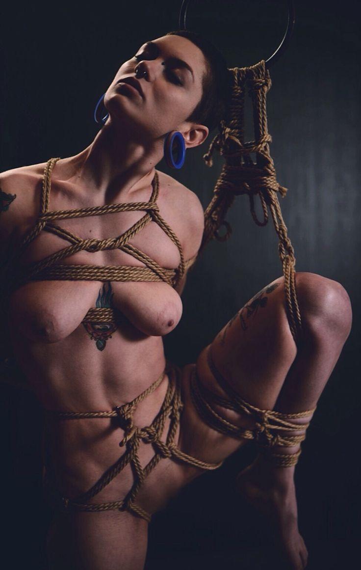 japanese bondage 18 Photo & Shibari by Antonio Florez
