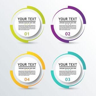 Infográfico rodada de negócios