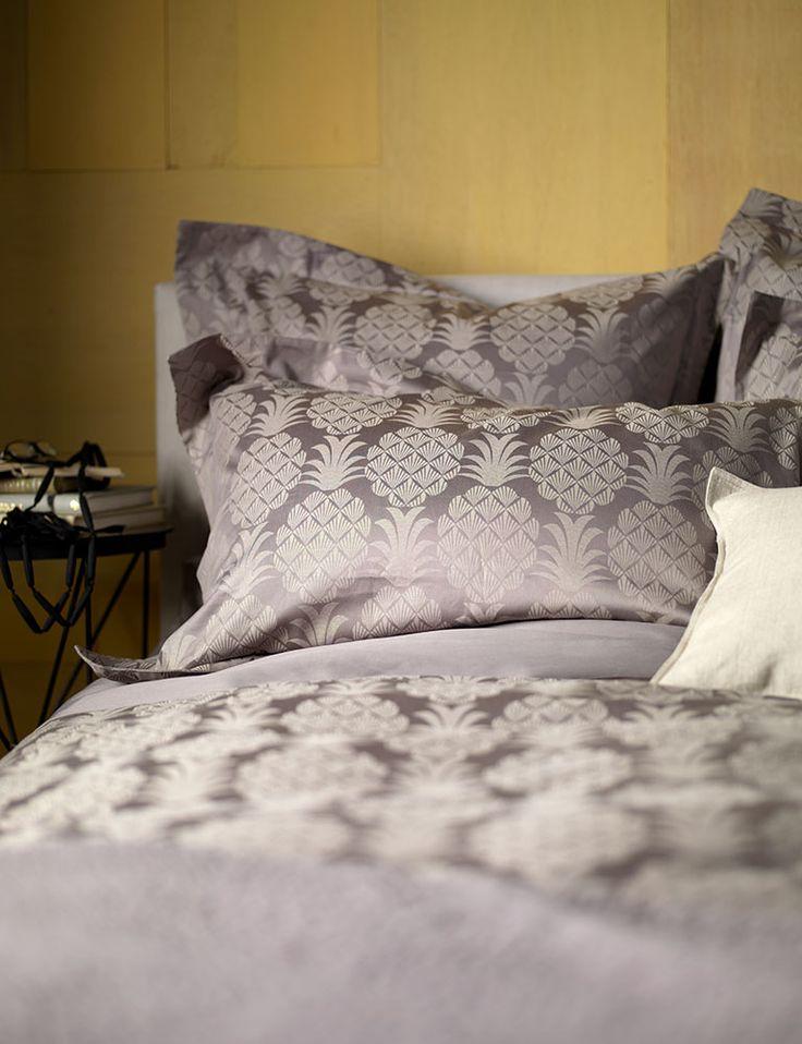 Pineapples Bed Linen