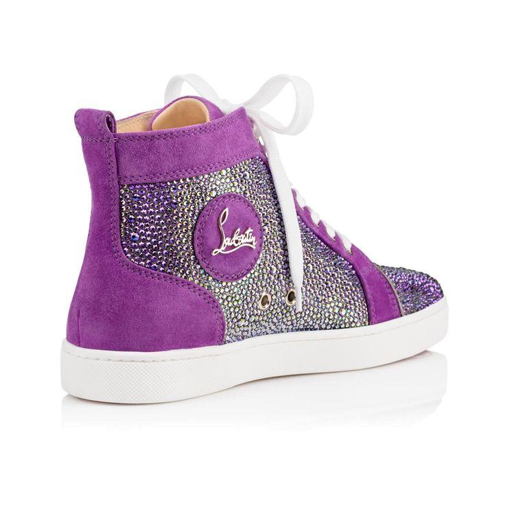 Louboutin Womens Shoes