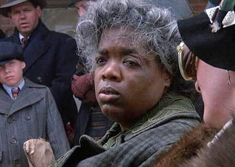 character analysis of celie in the movie the color purple The color purple is a 1982 epistolary novel by american author alice walker which won the 1983 pulitzer prize for fiction  celie is a poor,  character analysis.