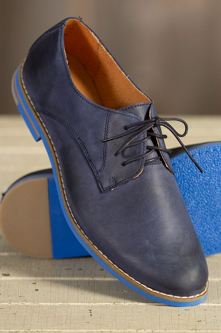 Men's Kane Leather Shoes