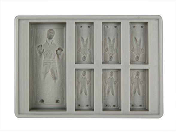 Star Wars Han Solo Small Tray - Woot