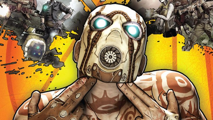 Why the Wait for Borderlands 3 Has Been So Long ? IGN Unfiltered - IGN https://link.crwd.fr/3RQN