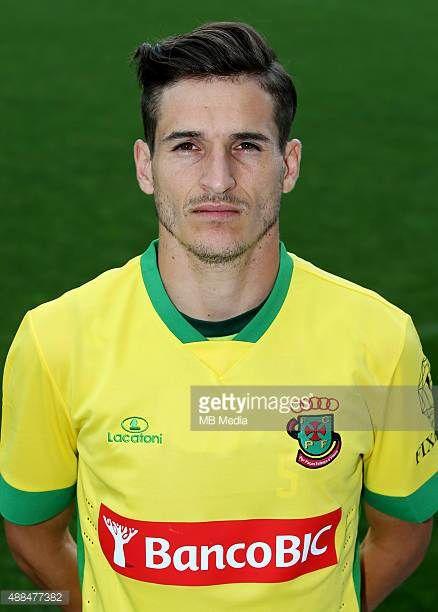 Portugal Primera Liga NOS Helder Filipe Oliveira Lopes ' Helder Lopes '