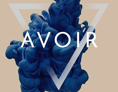 """Check out new work on my @Behance portfolio: """"AVOIR - Creative Design Firm Template"""" http://on.be.net/1KT8v4P"""