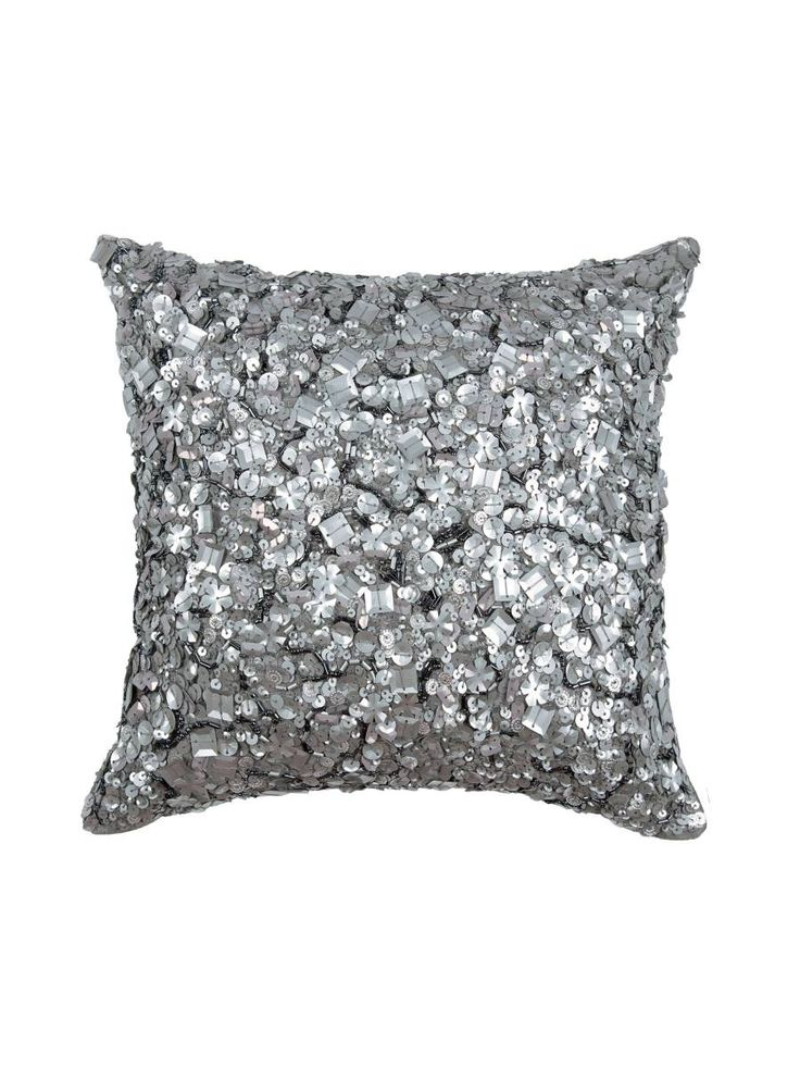 Linen House Dazzle Cushion, available at Forty Winks