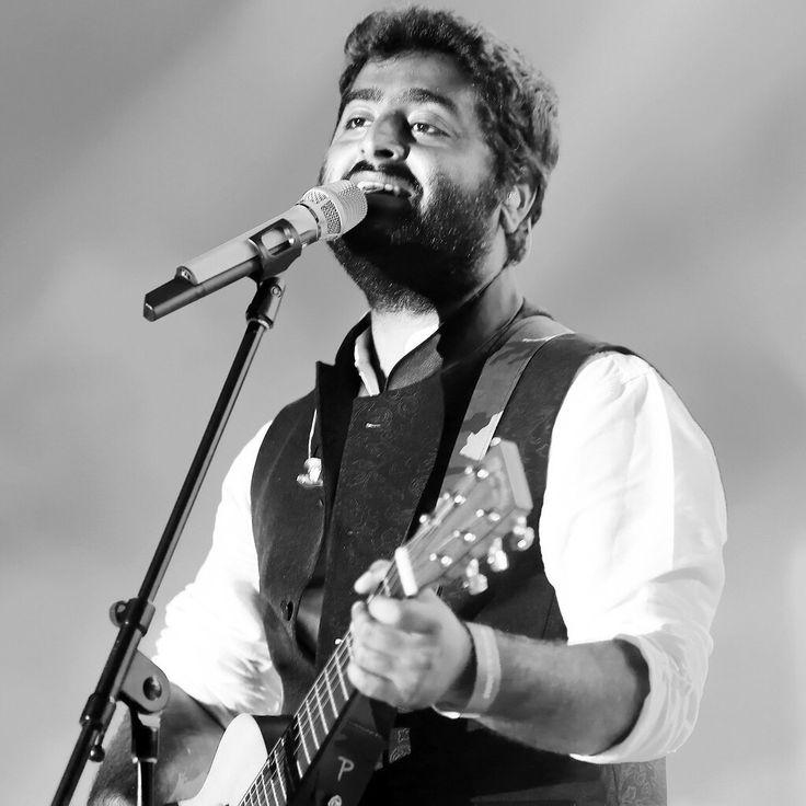 meet arijit singh singer