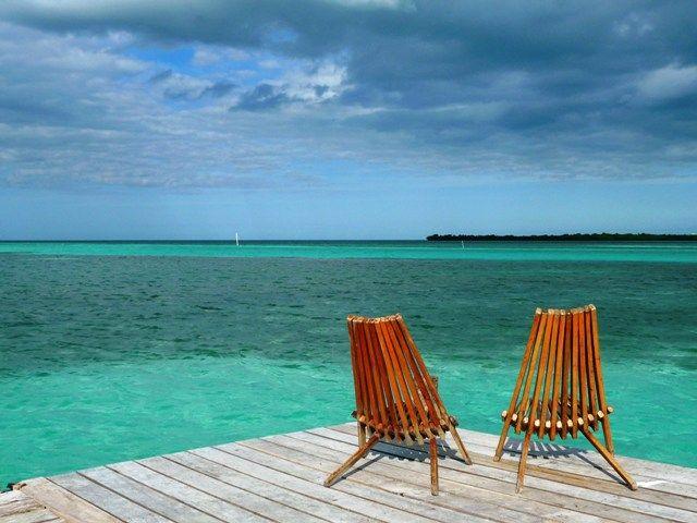Cayo Caulker, Belize