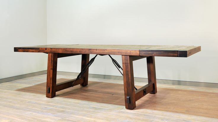 Benchmark Table - leaves