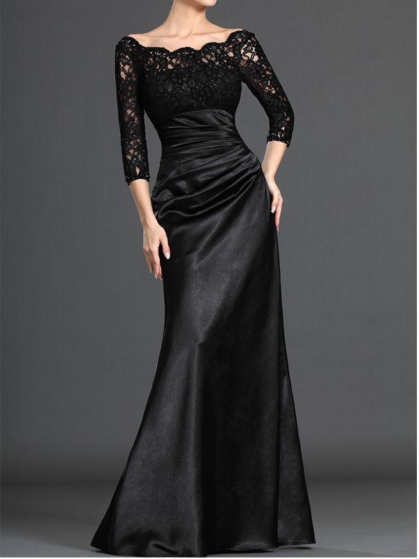2013 Yeni sezon siyah elbiseler | 2014 Abiye elbiseler ve fiyatları