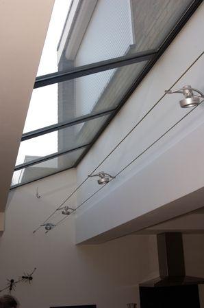 Bebemo b.v. Kunststof kozijnen - Lichtkoepels en Lichtstraten