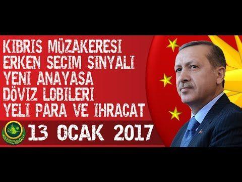Cumhurbaşkanı Erdoğan Kıbrıs,Erken Seçim Yenianayasa Döviz Yerli Para İh...