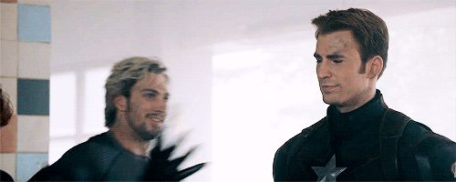 where can i find this? when did this happen? DOES THIS MEAN HE'S ALIVE? what's cap doing to him?
