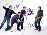 #9: Impractical Jokers cast reprint signed autographed photo #3 Sal Murr Joe Q TruTv http://ift.tt/2c7u7l8 https://youtu.be/3A2NV6jAuzc
