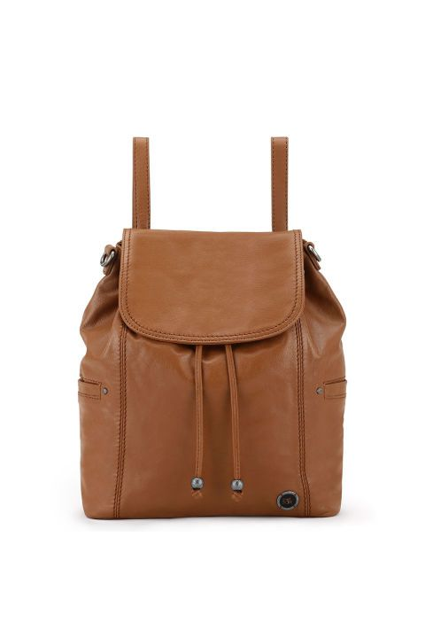 25  best ideas about Brown leather backpack on Pinterest | Cute ...