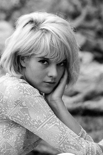 Sylvie Vartan.  Her father, Georges Vartanian (1912-1970), was born in France to…