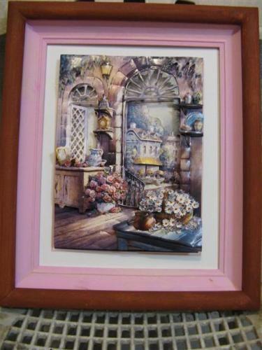 Арте Франсез (арте франчез, papertole, 3d декупаж) для начинающих http://dcpg.ru/mclasses/arte-franchez/ Click on photo to see more! Нажмите на фото чтобы увидеть больше! decoupage art craft handmade home decor DIY do it yourself tutorial
