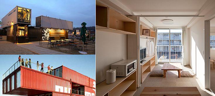 17 mejores ideas sobre arquitectura ecologica en pinterest - Contenedor vivienda precio ...