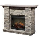 <strong>Featherston Electric Fireplace</strong> by Dimplex