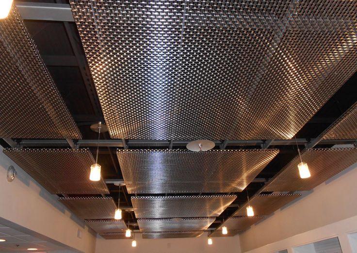 GKD Metal Fabrics Beyond The Weave Ceilings Blog Post
