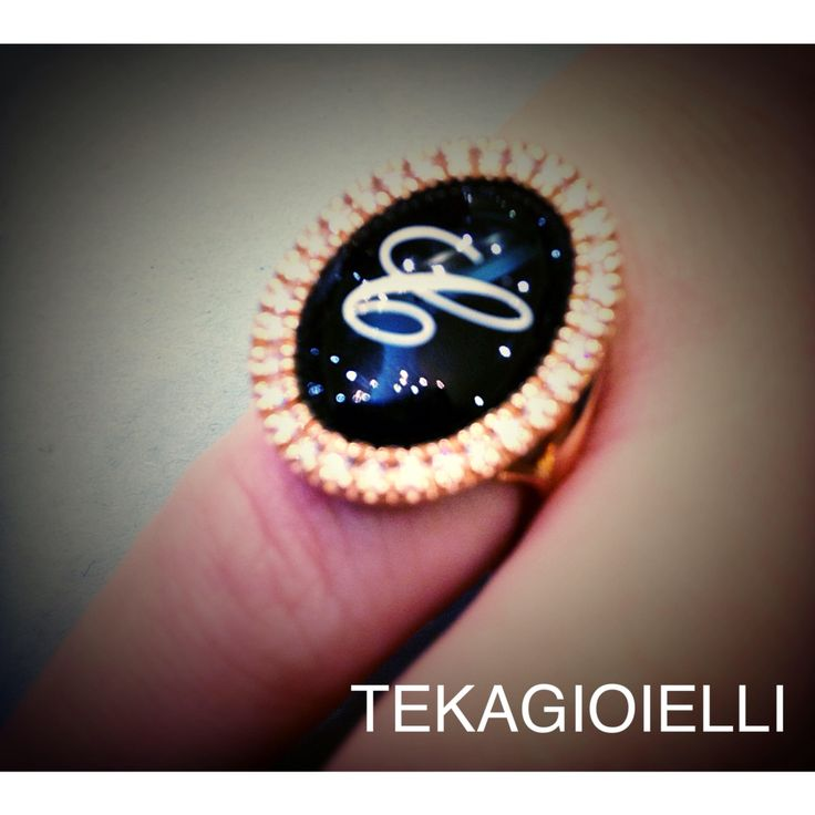#ring #rosegold #onice #diamonds
