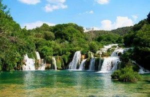 8 cascade impresionante și puțin cunoscute | inauntru.ro