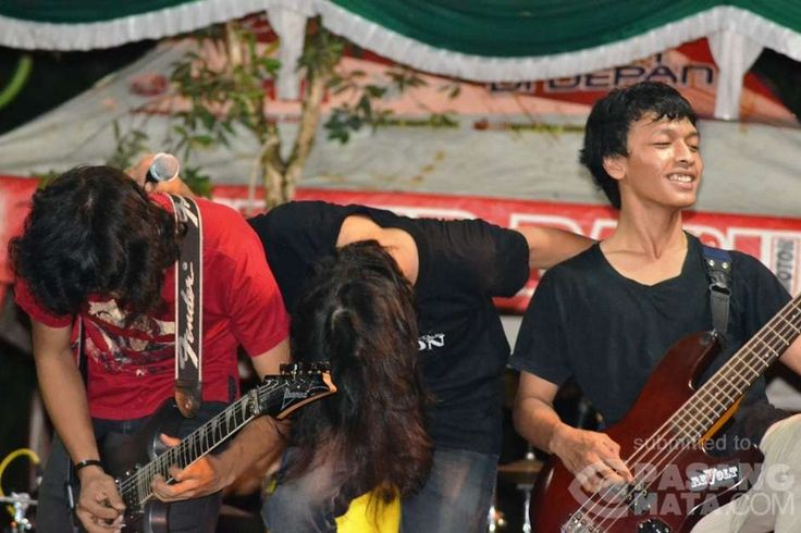 Konser Musik Sosialisasi Pemilu 2014 di Purworejo • #Pemilu2014   PasangMata