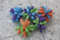 Will have to make some of these!!  Cheap and when they get icky, just make some more. :)