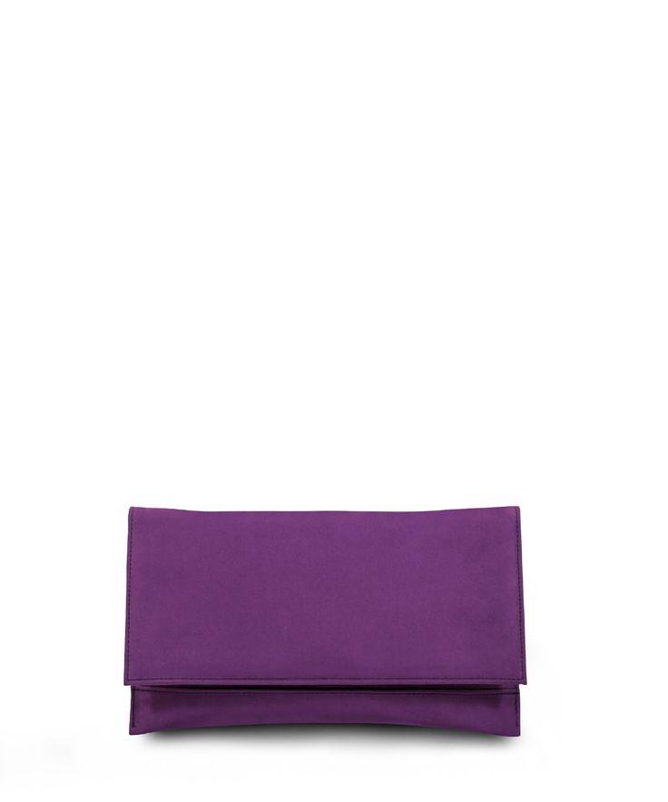 Jocks Clutch for party nights! Purple