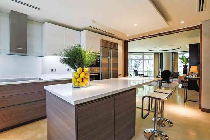 From The Philippines A High End Siematic Kitchen In The