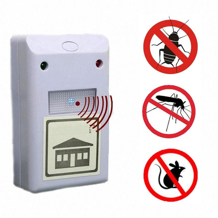 High Quality EU US Plug Ultrasonic Mosquito Repeller Electronic Mouse Cockroach Pest Reject  Insect Repellent Rodent Control #clothing,#shoes,#jewelry,#women,#men,#hats,#watches,#belts,#fashion,#style