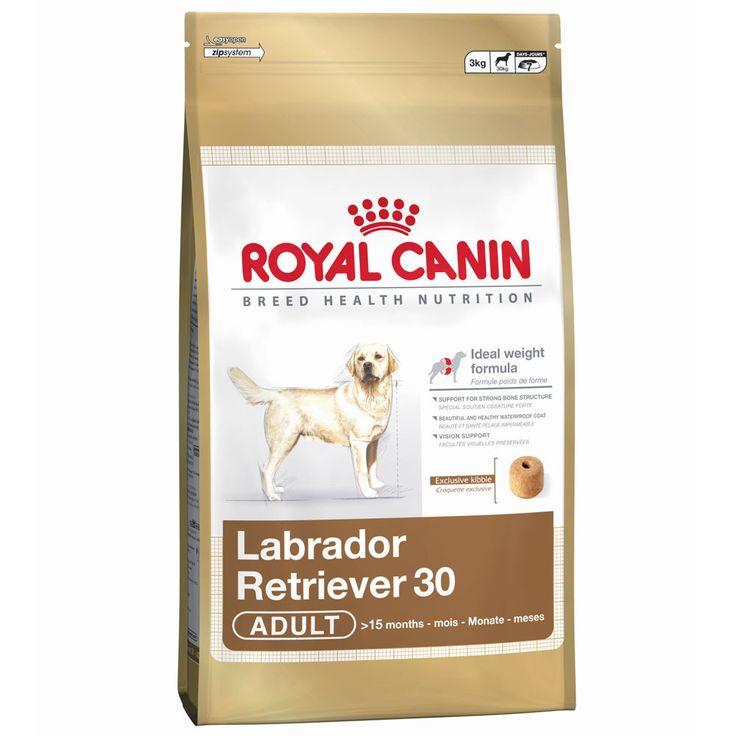 Royal Canin Labrador Retriever Adulto #Perros #labrador Envio gratis. Servicio a domicilio