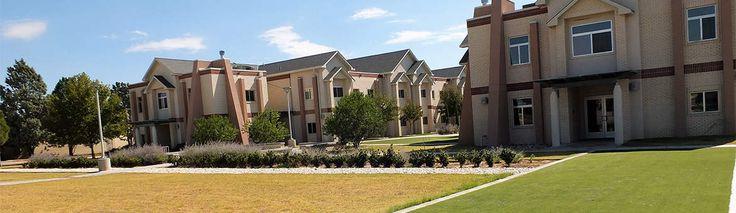Residential Halls - University of the Southwest