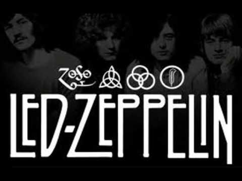 Led Zeppelin -  Black Dog [Remastered HQ] + Lyrics