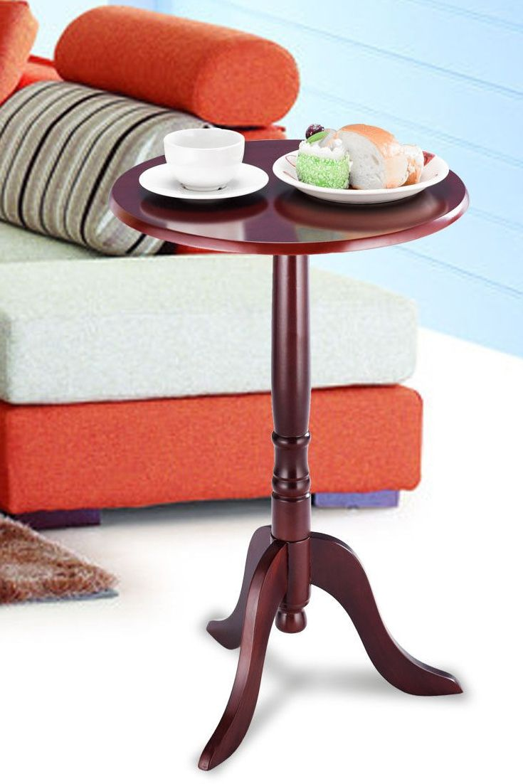 Are You Looking For A Round Table Your Living Room This End Would Be Good Choice The Combines Elegance And