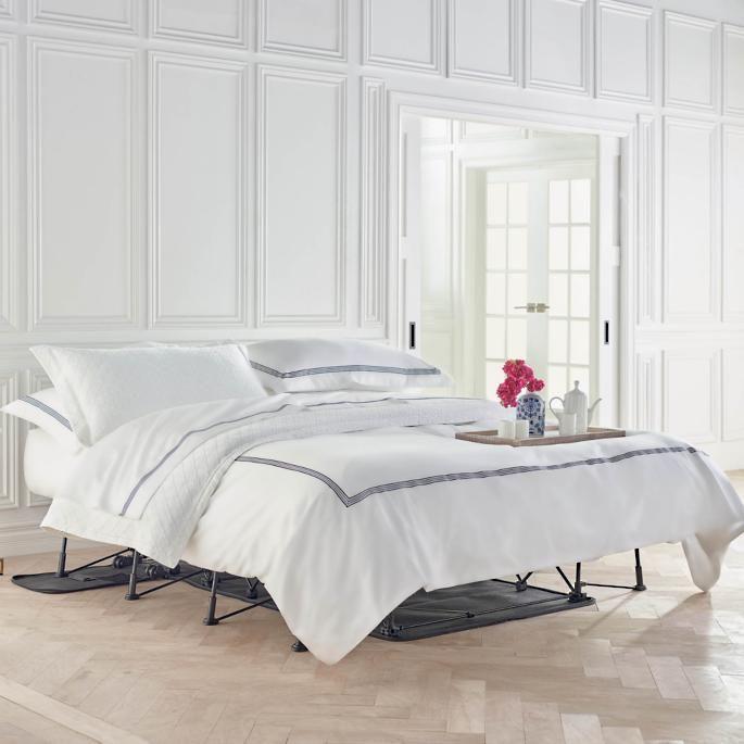 Sleep Inflatable Ez Bed, Frontgate Ez Bed Queen