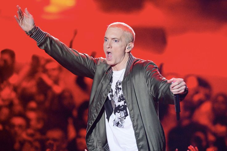 The Top 25 Best Eminem Songs of All Time
