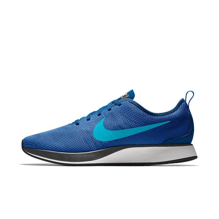 Air Zoom Elite 8, Chaussures de Running Homme, Bleu (Bleu (Deep Royal Blue/White-Racer Blue), 42.5 EUNike