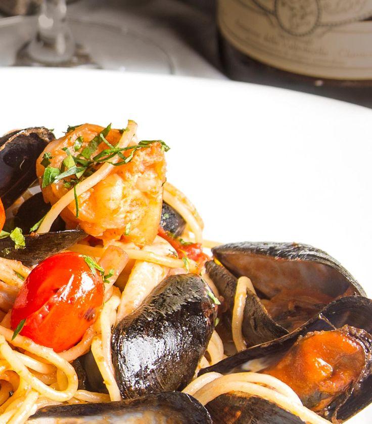 Essays on italian cuisine