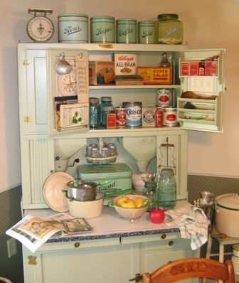 485 best retro kitchens & dining rooms images on pinterest | dream