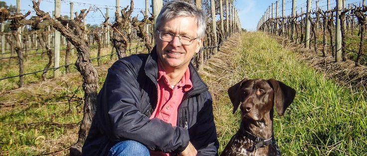 Mornington Peninsula //Dexter Wines