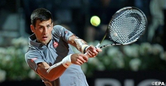 Novak Djokovic Beats Nishikori's Tough Match: 2015 Italian Open - http://movietvtechgeeks.com/novak-djokovic-beats-nishikoris-tough-match-2015-italian-open/-Novak Djokovic truly did meet a great match with Japan's rising star Kei Nishikori at the 2015 Rome Open. It took three sets 6-3, 3-6, for the number one ranked tennis player to move to the semi-finals where he'll go up against Spain's David Ferrer.