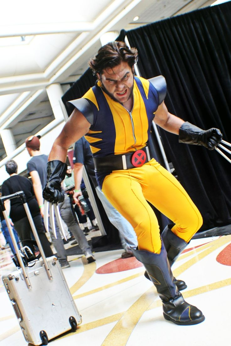 Best 25+ Wolverine cosplay ideas on Pinterest | X 23, Marvel ...