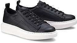 #Plateau #Sneaker #von #Another #A in #schwarz für #Damen.   #36,37,38,39,40,41,