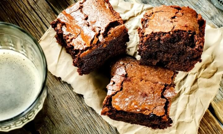 The foolproof trick for baking soft, fudgy brownies - every time!