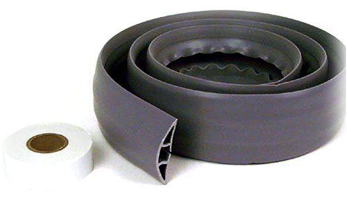 Belkin 6ft. Cord Concealer (Grey) by Belkin. $7.45. Cord Concealer-Grey 6 Foot. Save 50% Off!